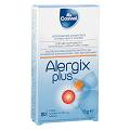 ALERGIX PLUS 20TAV 650MG