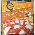 ISOLA SALUTE Pizza Margherita 350 g
