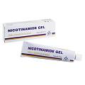 NICOTINAMIDE GEL 40ML