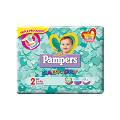PAMPERS BABY DRY MINI 31PZ